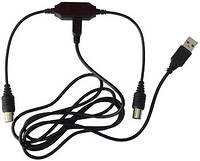 Инжектор питания USB Funke/Margon
