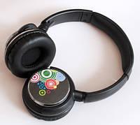 Беспроводные наушники ATLANFA AT-7603 (с MP3 плеером и FM радио), фото 1