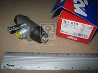 Цилиндр тормозная рабочий (производитель Cifam) 101-679