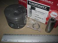 Поршень VAG 80,01 1,9D/2,4D 1X/1Y/AAB (производитель Mopart) 102-90460 10
