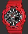 Спортивные часы в стиле G-SHOCK 100, фото 4