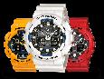 Спортивные часы в стиле G-SHOCK 100, фото 5
