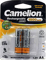 Аккумулятор Camelion NH-AA1800-2