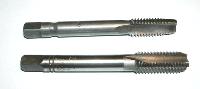 Метчик м/р М 7х1,0 левый