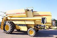 Комбайн зернозбиральний New Holland TX36