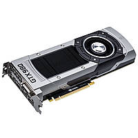 Видеокарта EVGA SC GEFORCE GTX 980 4GB SUPERLOCKED (04G-P4-2982-KR)