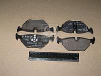 Колодка тормозная BMW 3 (E30,E36) (производитель Bosch) 0 986 469 960