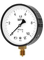 Манометр, мановакуумметр и вакуумметр МП4-Уф, ВП4-Уф, МВП4-Уф