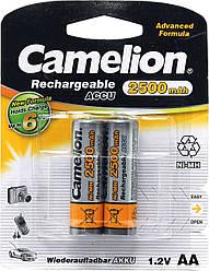 Аккумулятор Camelion NH-AA2500-2