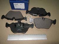 Колодка тормозная BMW 5S передний (производитель SANGSIN) SP1389