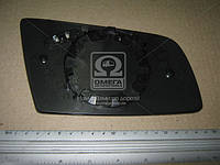 Вкладыш зеркола левая BMW 5 E60 07.03- (производитель TEMPEST) 014 0090 431