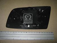 Вкладыш зеркола правыйBMW 5 E60 07.03- (производитель TEMPEST) 014 0090 432