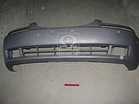 Бампер передний CHEV AVEO T200 04-06 (производитель TEMPEST) 016 0105 900