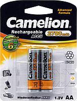 Аккумулятор Camelion NH-AA2700BP2