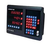 VI734N четырехкоординатное устройство цифровой индикации