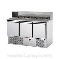 Стол холодильный Apach SL03AI