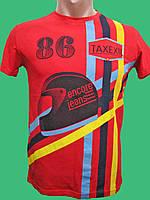 Футболка для мальчика (152-176) (Турция)