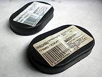 Подушка крепления переднего глушителя Ланос TF6960-1203047 / подушка резонатора узкая 96352141 2шт на LANOS