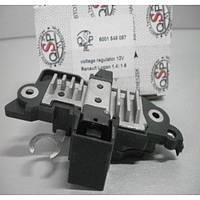 Реле напряжения генератора Logan MPI 98 Ач QSP-M