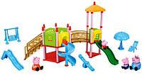 Игровой набор парк развлечений Свинка Пеппа PP6041A