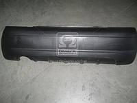 Бампер заднего DW MATIZ 01- (производитель TEMPEST) 020 0141 950