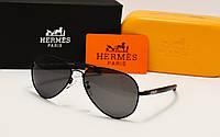 Мужские солнцезащитные очки Hermes 8816