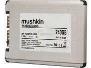 MUSHKIN  CHRONOS GO MKNSSDCG240GB SATAIII 1.8
