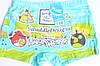 Детские трусы 10-12 лет «Angry Birds»