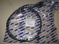 Трос ручного тормоза (производитель PARTS-MALL) PTC-036