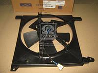 Вентилятор охлаждения NEXIA 1,5 (производитель PARTS-MALL) PXNAC-001