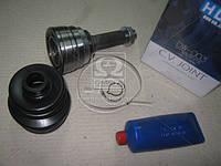 ШРУС комплект Matiz 95-(13/19*46*23*65.2) (производитель H.D.K.) DW-03
