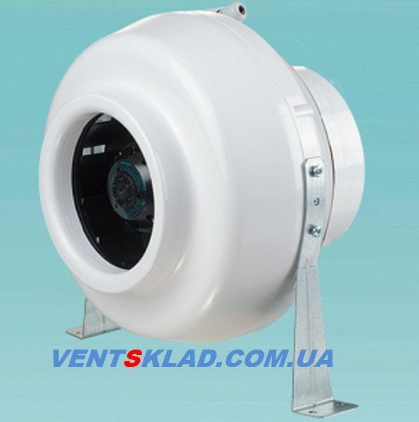 Вентилятор канальный центробежный до 780 куб.м./час 220В Вентс ВК 200
