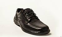 Мужские кожаные туфли Bastion Спорт, фото 1