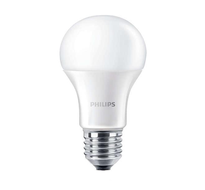 Лампа светодиодная LEDBulb 10 - 85W E27 4000K 230V A60 PHILIPS 1055 Lm