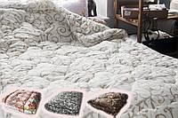 Одеяло Lotus Colour Fiber антиаллергенное 170*205 двуспальное