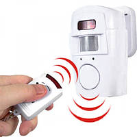 Сенсорная сигнализация с датчиком движения Sensor Alarm, фото 1