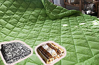 Одеяло Lotus Colour Wool шерстяное 140*205 полуторное