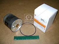 Фильтр масляный (центробежный) DAF (TRUCK) (производитель Knecht-Mahle) OZ5D