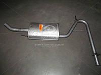 Глушитель заднего CITROEN (производитель Polmostrow) 07.450