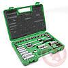 Професійний набір інструменту 39 од. INTERTOOL ET-6039SP