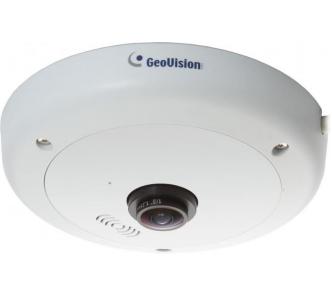 Видеокамера GeoVision GV-FE3402, фото 2