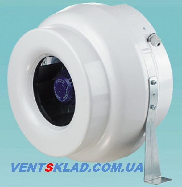 Вентилятор канальний витяжної Вентс ВК 315 промисловий
