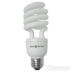 Лампа энергосберегающая ES2027 T (20W E27 Теплый)