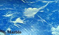 Лайнер ПВХ для бассейнов армированный Мрамор