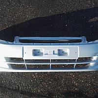 Бампер передний Гранта ваз 2190 крашеный в цвет автомобиля ваз лада гранта