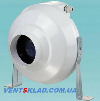 Вентилятор промышленный с производительностью до 205 куб.м./час Вентс ВК 100 Б