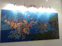 Укладка мозайки