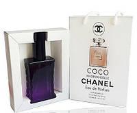 Chanel Coco Mademoiselle (Шанель Коко Мадмуазель) в подарочной упаковке 50 м