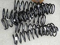 Оригинальные пружины задние Таврия 1102-2912712-10 Пружина задней подвески 1102 заводская Tavria 1102.29127120