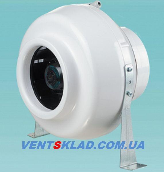 Вентилятор канальный Вентс ВКС 200